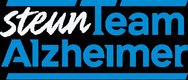 Team Alzheimer logo